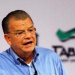 Exonera juez al priísta Andrés Granier, exgobernador de Tabasco.
