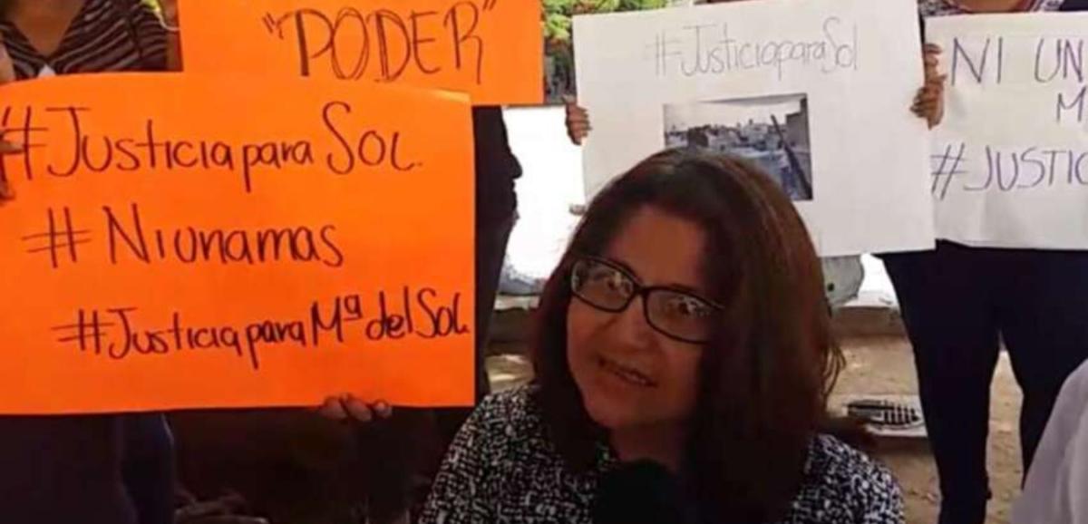 Soledad Jarquin