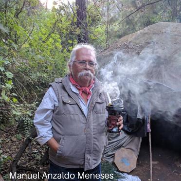 Manuel Anzaldo