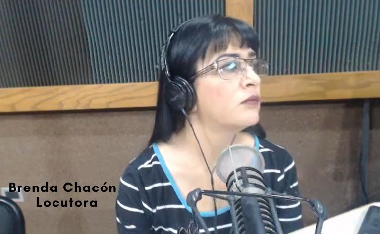 Brenda Chacon