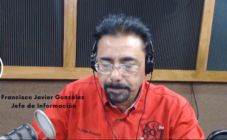 Francisco Javier Gonzalez