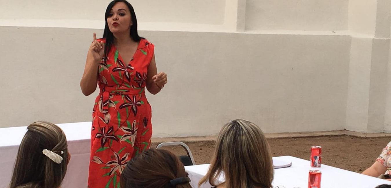 Erika Mendoza
